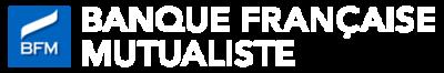 Logo Banque Française Mutualiste